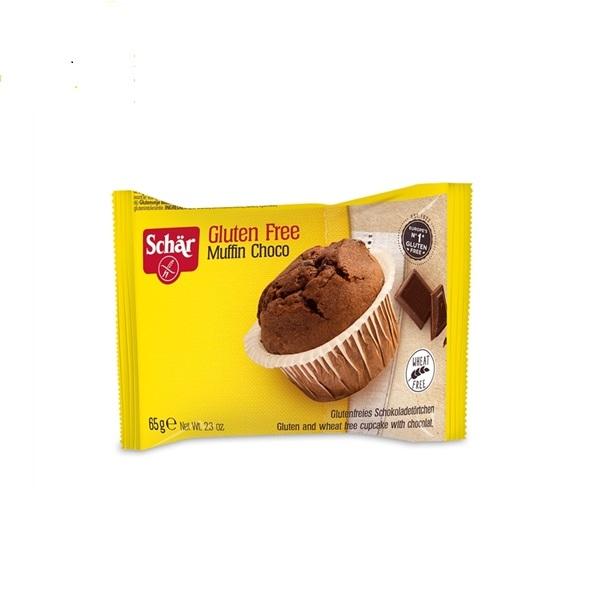 Schar Mafin sa čokoladom bez glutena  65g
