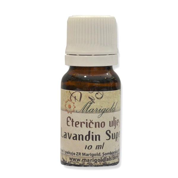 Marigold eterično ulje lavandin 10ml