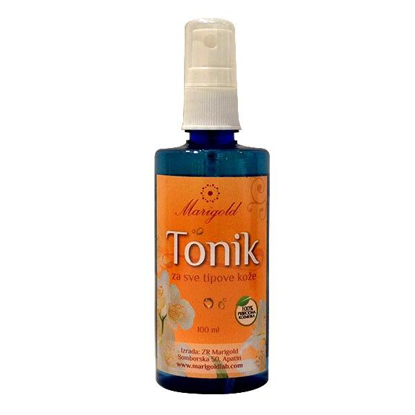 Tonik za sve tipove kože  100ml