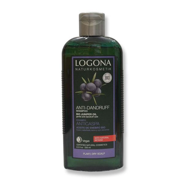 Logona Šampon kleka 250ml