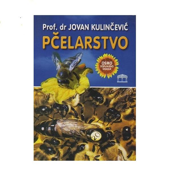 Pčelarstvo prof. dr. Jovan Kulinčević