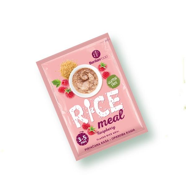 Pirinčana kaša malina Benlian foods 60g