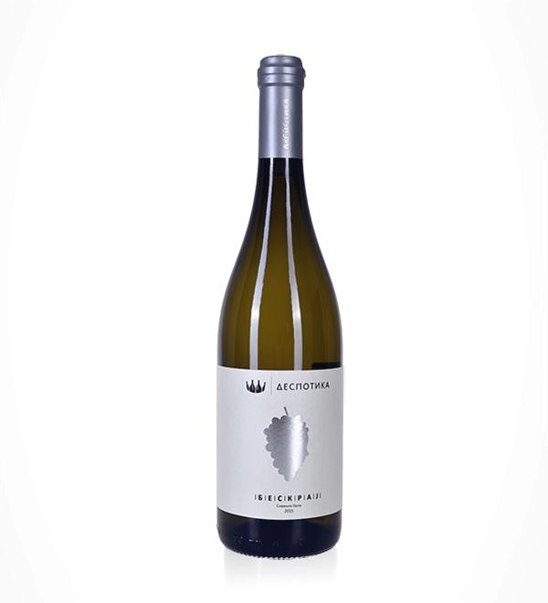 Beskraj belo vino 0,75l Despotika