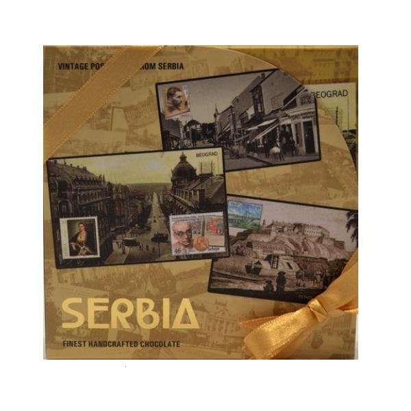 Eugen Čokolade - Razglednice iz  Stare Srbije 225 g