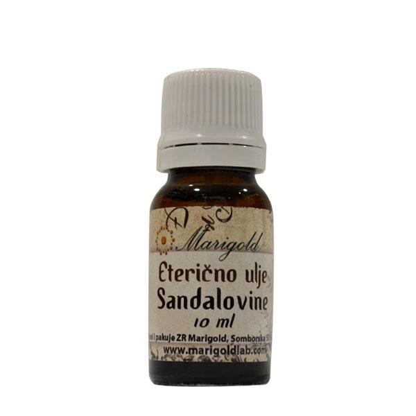 Marigold eterično ulje Sandalovine 10ml