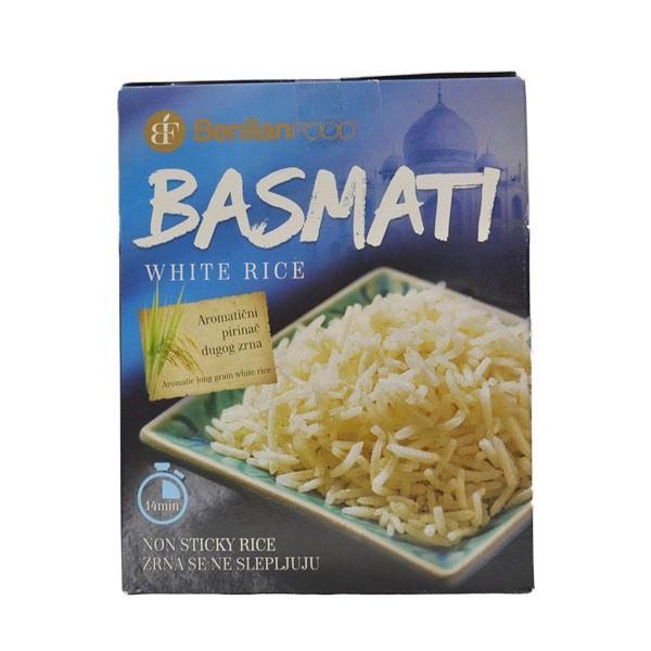 Basmati pirinač  Benlian Foods 500g