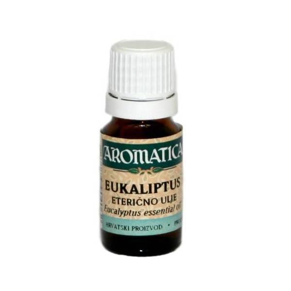 Aromatica Eterično ulje Eukaliptus limunski 10ml