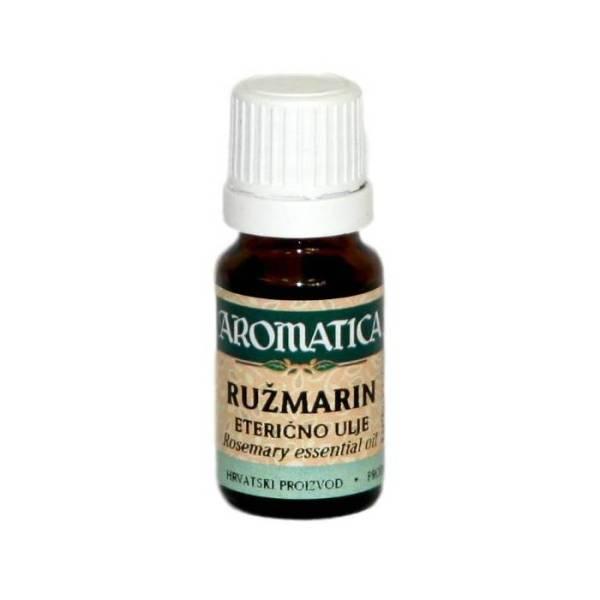 Aromatica Eterično ulje  Ruzmarin  10ml