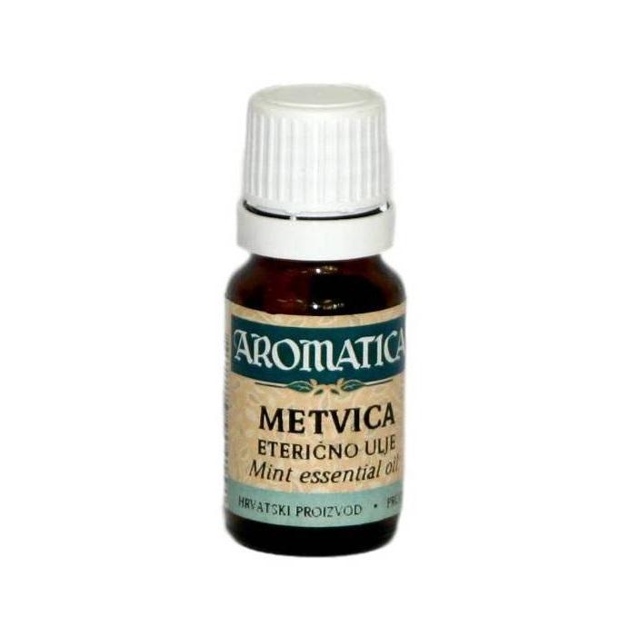 Aromatica Eterično ulje Nana 10ml