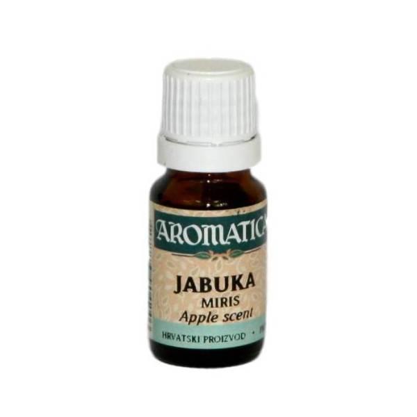 Aromatica Miris Jabuka 10ml