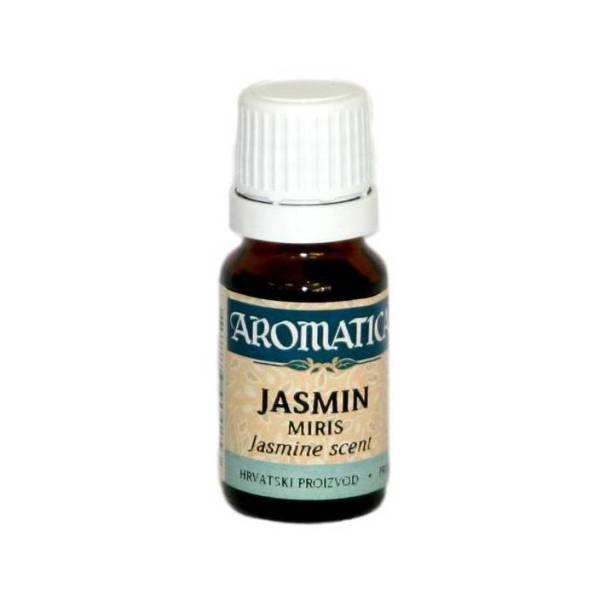 Aromatica Miris Jasmin 10ml