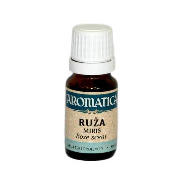Aromatica Miris Ruža 10ml