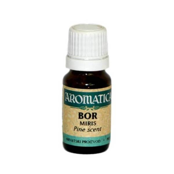 Aromatica Miris Bor 10ml