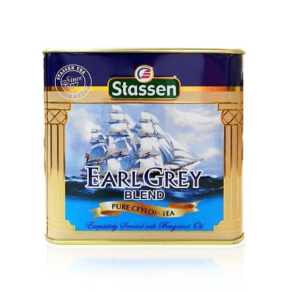 Earl Grey crni čaj Stassen 100g