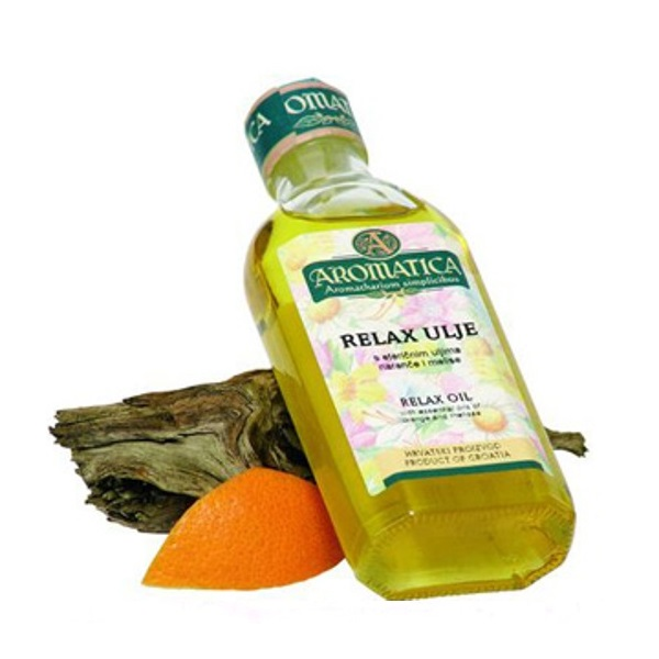 Aromatica Ulje Relax 100ml
