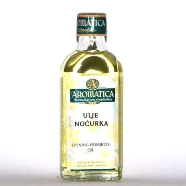 Aromatica Ulje Noćurka 100ml