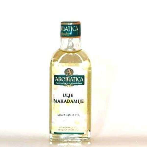 Aromatica Ulje Makadamije 100ml