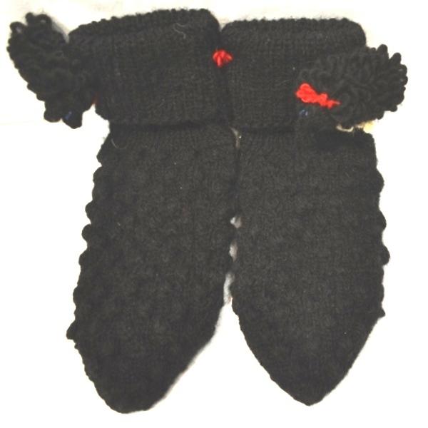 Čarape sa ovčicama
