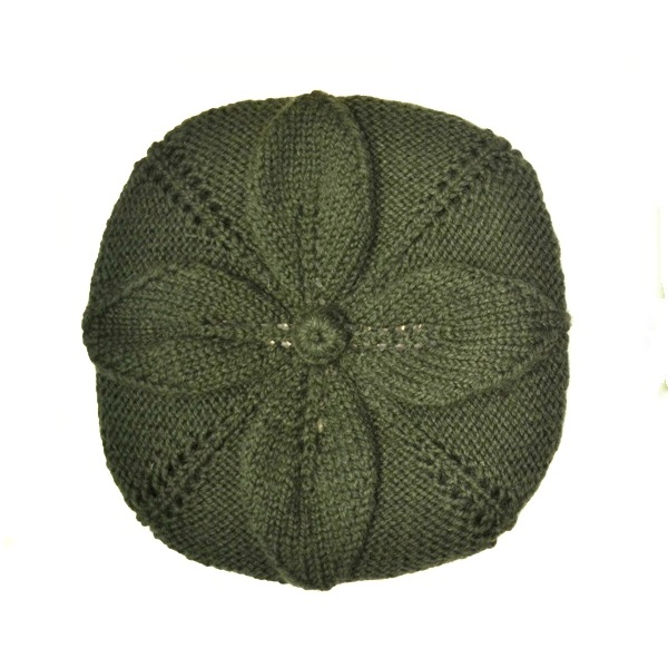 Kapa liska od vune