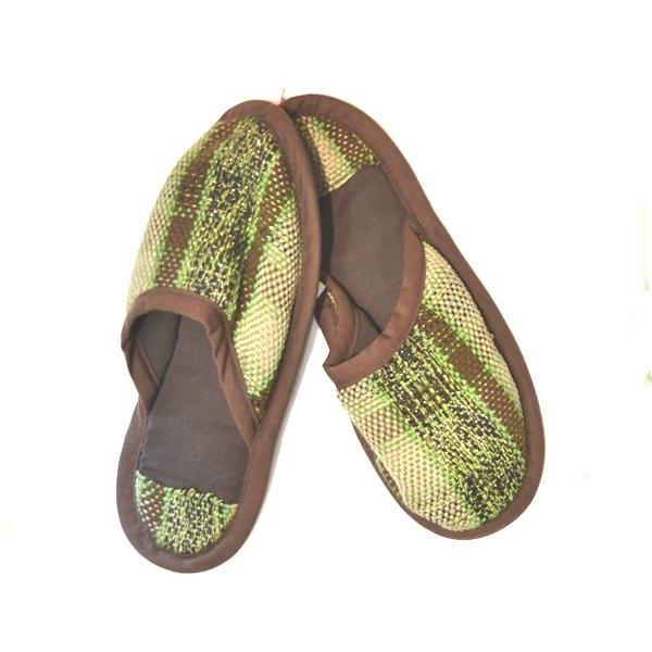 Papuče tkane