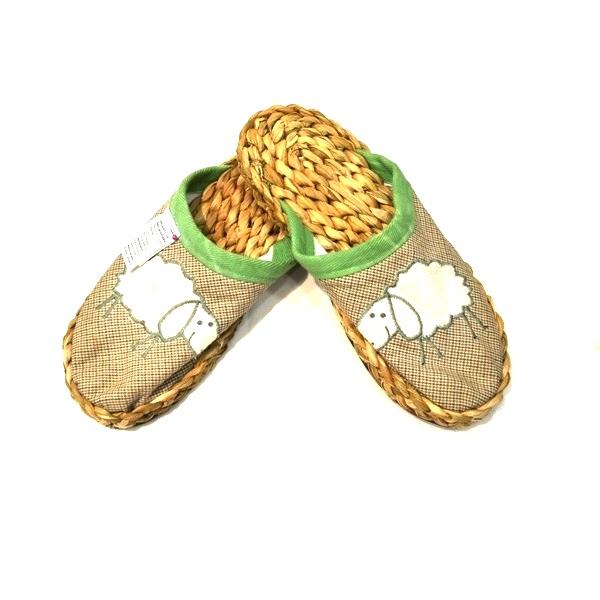 Papuče od rogoza i kepera 3