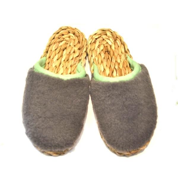 Papuče od rogoza