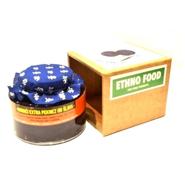ETHNO FOOD Ekstra Pekmez od šljiva 200 g