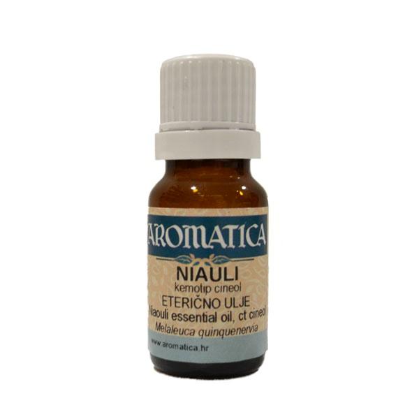 Aromatica Eterično ulje Niauli 10ml