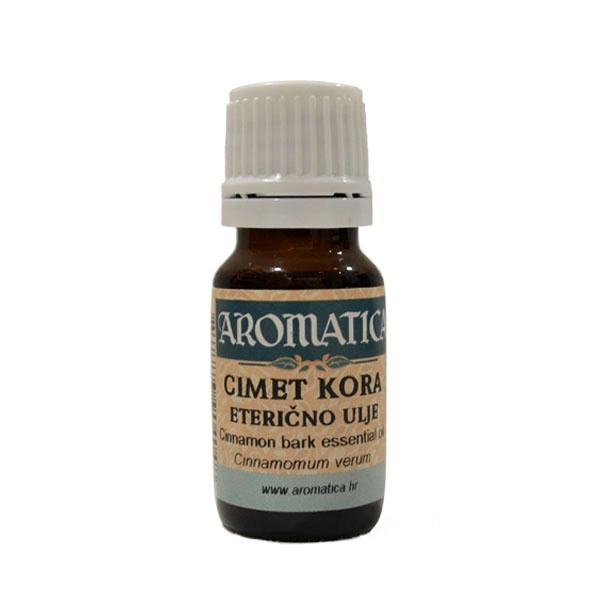 Aromatica Eterično ulje  Cimet 10ml