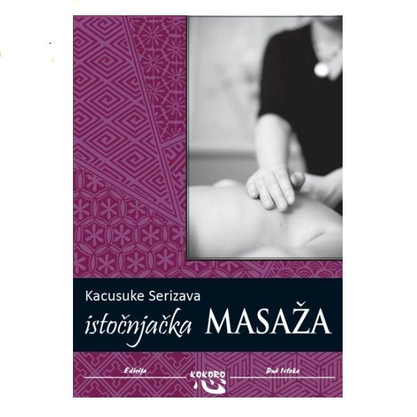 Istočnjačka masaža Kacusuke Serizava