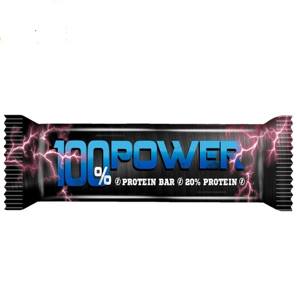 Proteinski bar 100% Power 40g