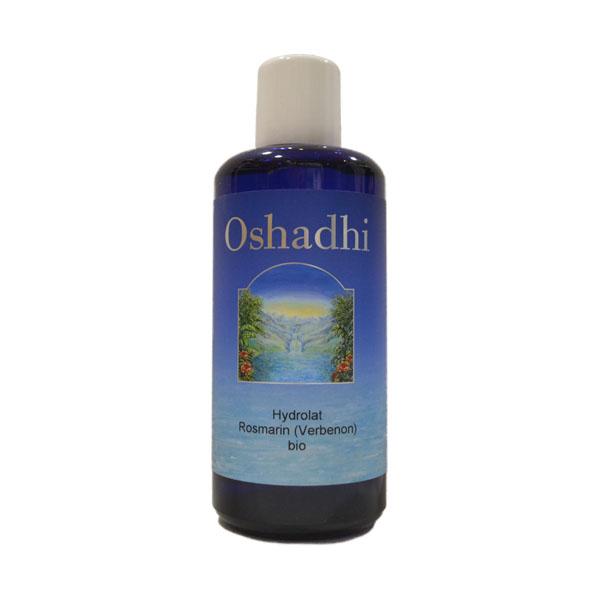 Oshadhi hidrolat Ruzmarin verbenom 200ml