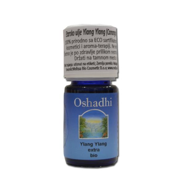 Oshadhi eterično ulje Ylang-Ylang  ekstra 5ml