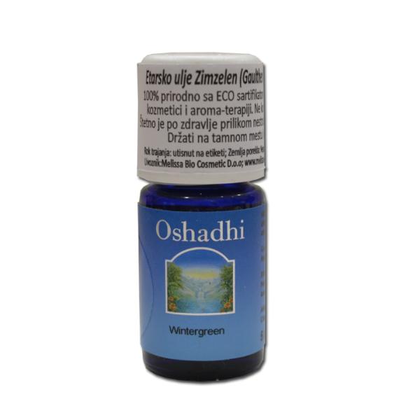 Oshadhi eterično ulje Zimzelen 5ml