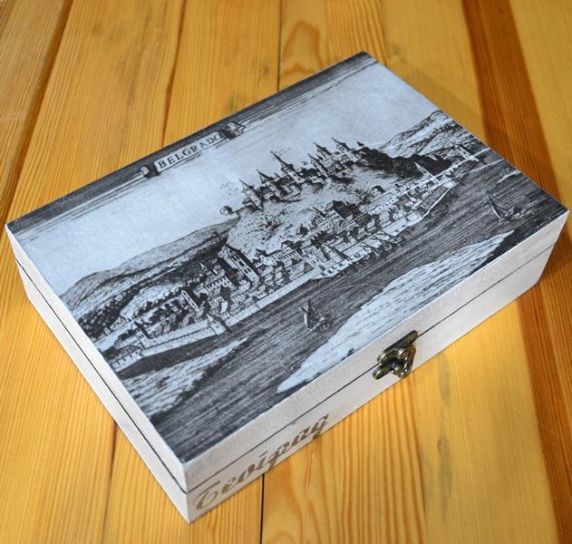 Kutija Beograd