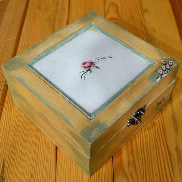 Kutija Ruža