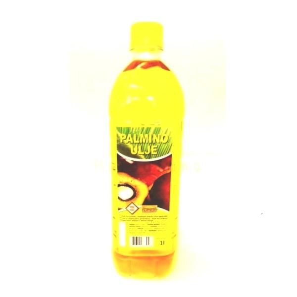 Palmino ulje 1l Uvita