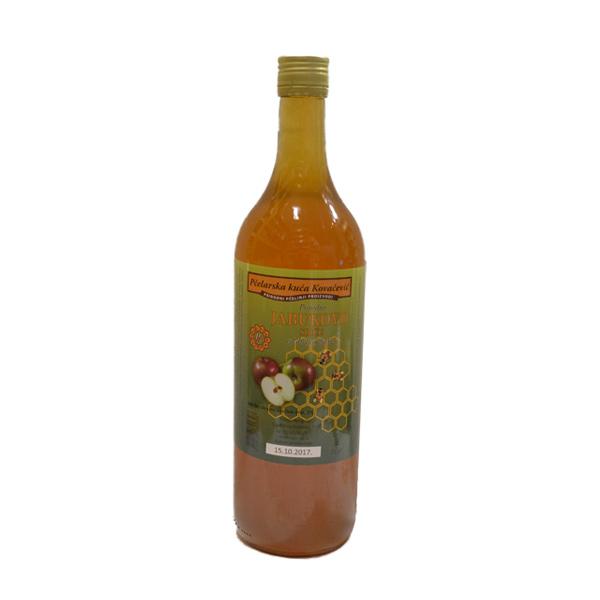 Sirće od divlje jabuke 1l Kovačević