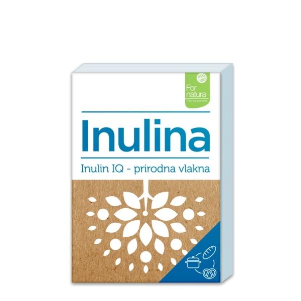 Inulina IQ - prirodna vlakna Fornatura 75g (15x5g)