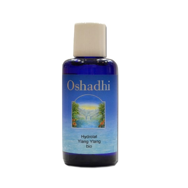 Oshadhi hidrolat Ylang-Ylang 100ml