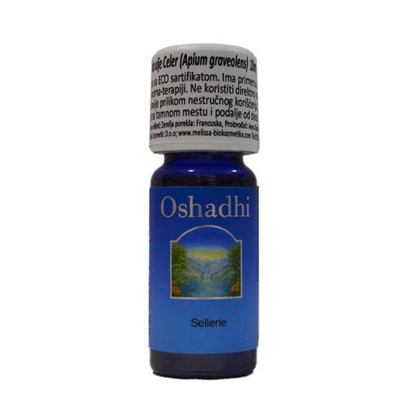 Oshadhi eterično ulje Celer 10ml