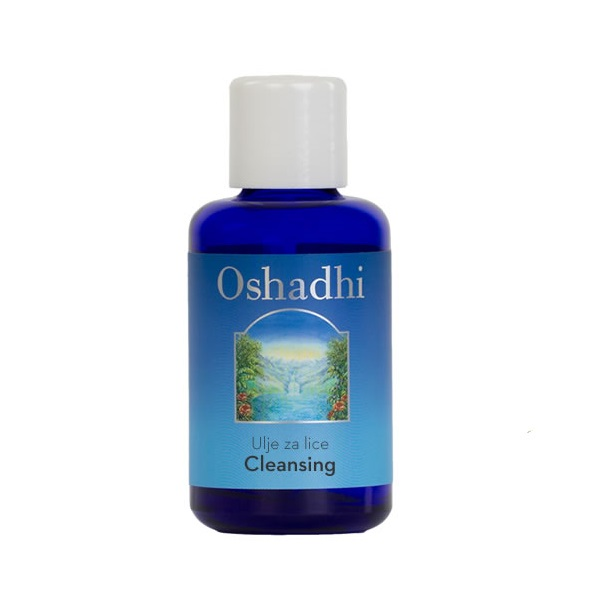 Oshadhi ulje za negu lica Cleansing 30ml
