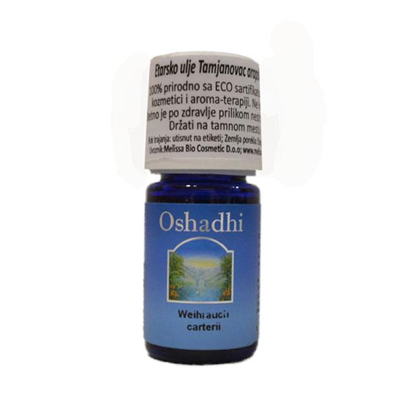 Oshadhi eterično ulje Tamjanovac arapski 5ml