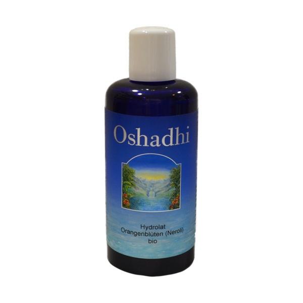 Oshadhi hidrolat Neroli 200ml