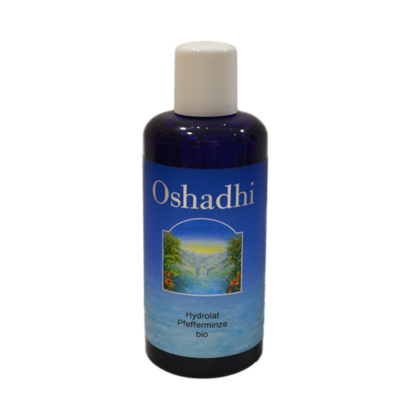 Oshadhi hidrolat Nana ljuta 200ml