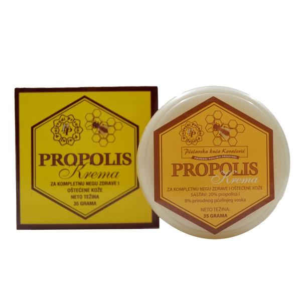 Propolis krema 35 g