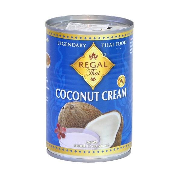 Kokosov krem 400ml Regal