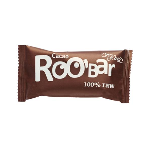 Štanglica kakao prah i badem bez glutena Roobar 50g