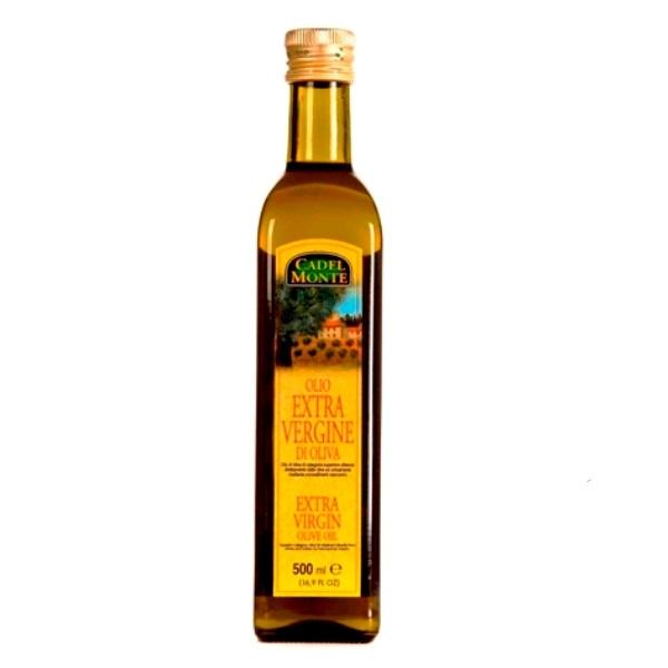 Maslinovo ulje ekstra devičansko Cadel Monte 500ml