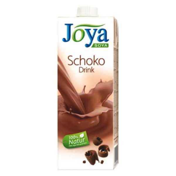 Joya Soja napitak - čokolada 1l
